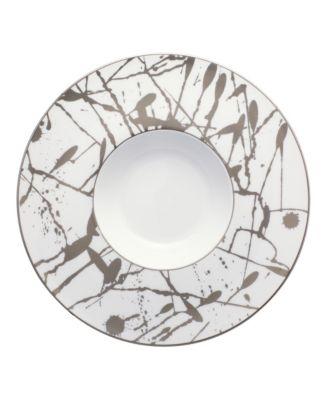 Raptures Platinum Rim Soup
