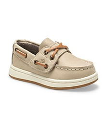 Kids Toddler and Little Boy Cup II Boat Shoe