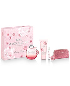 4-Pc. Floral Blush Eau de Parfum Gift Set