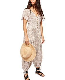 Layla One Piece Jumpsuit
