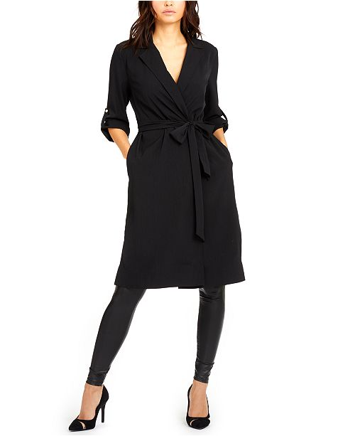 Thalia Sodi Duster Jacket, Created for Macy's