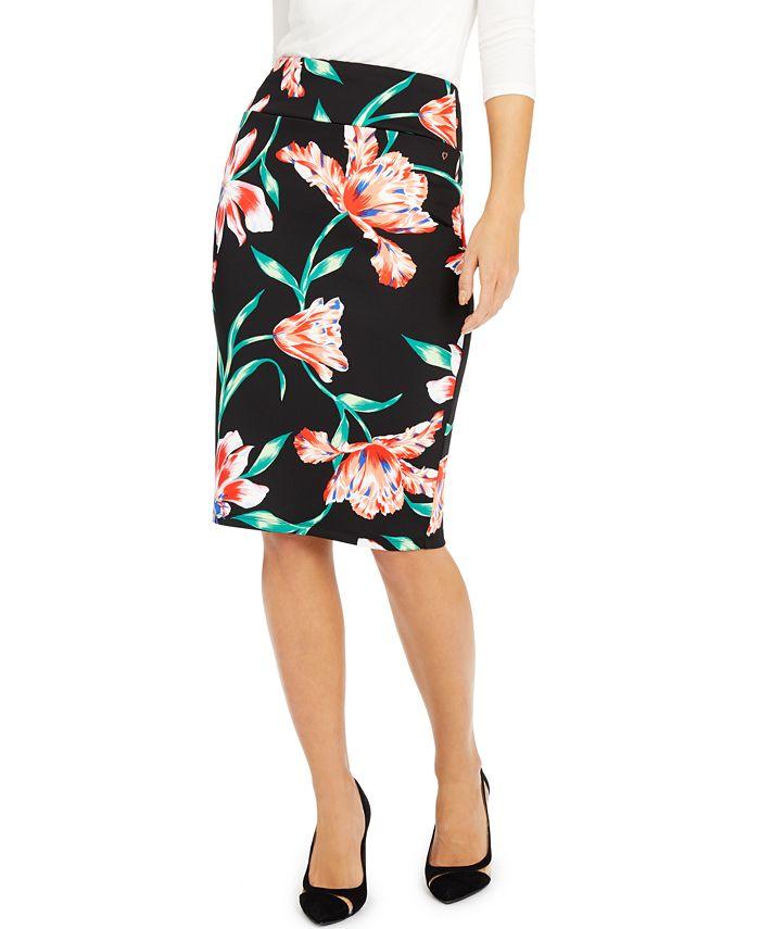 Thalia Sodi - Pencil Skirt