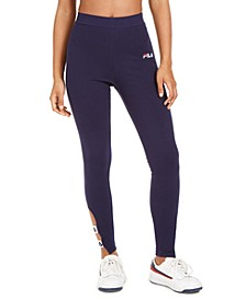Seraphina Cutout High-Waist Leggings