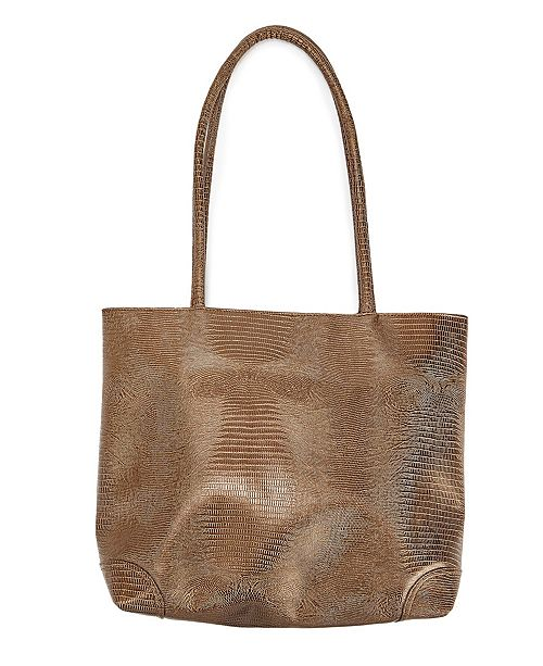 Two's Company Chic of Perfection Tote Bag