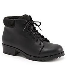 Becky Low Cold Weather Ankle Boot