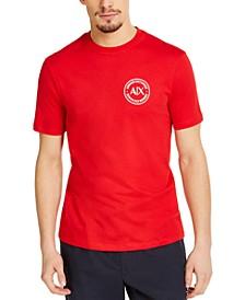 Men's Circle Logo T-Shirt