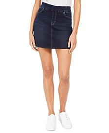 Style & Co Denim Skort, Created for Macy's