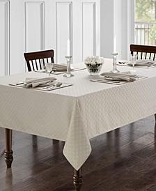 "Ember 70"" x 126"" Tablecloth"