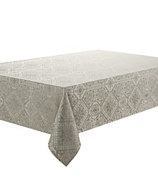 "Winslow 70"" x 144"" Tablecloth"