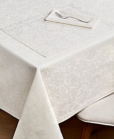 "Classic 60"" x 120"" Damask Table Cloth, Created for Macys"