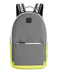 BOSS Men's Hyper Colorblocked Backpack