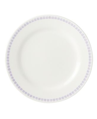 Charlotte Street Lilac North Dinner Plate