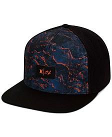 Men's Clark Little Lava Trucker Hat
