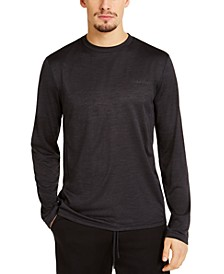 Men's CK Move 365 Logo Long Sleeve T-Shirt