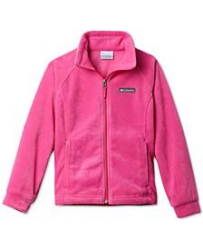 Big Girls Benton Springs Fleece Jacket