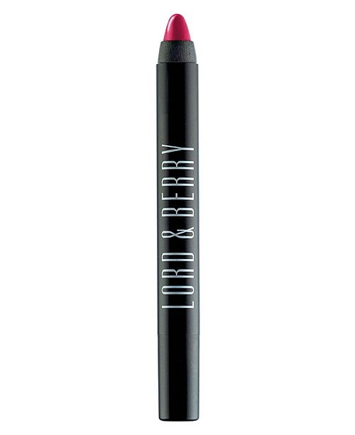 Lord & Berry Shiny Crayon Lipstick, 0.17 oz