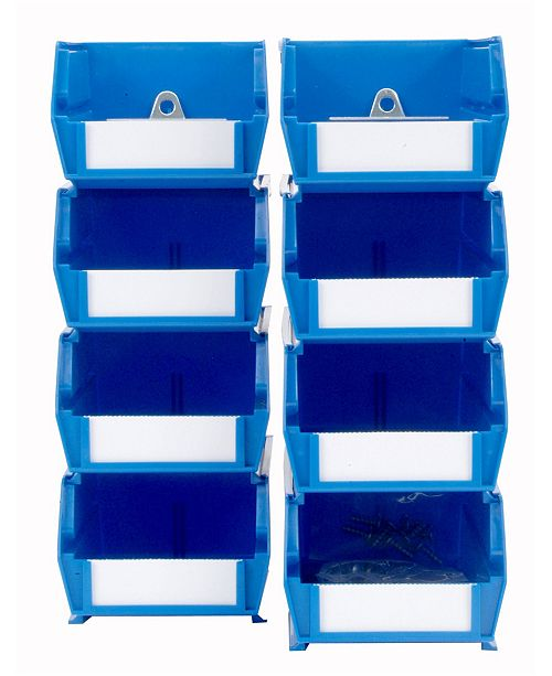 Triton Products Locbin Hanging Bin Binclip Kits