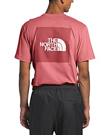 Men's Two Sided Logo T-Shirt