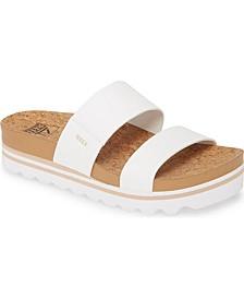 Cushion Bounce Vista Hi Sandals