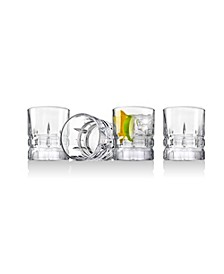 Crosby Square Dof - Set of 4