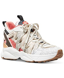 Hero Trainer Sneakers