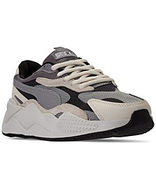 Men's RS-X³ Casual Sneakers from Finish Line