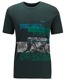 BOSS Men's Tee 5 Regular-Fit T-Shirt