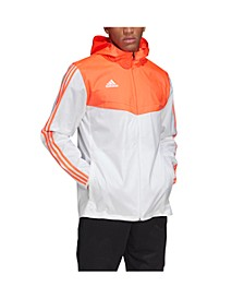 Men's Tiro Colorblocked Soccer Windbreaker