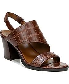 Raelynn Slingback Sandals