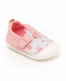 Soft Motion Atlas Toddler Girls Casual Shoes