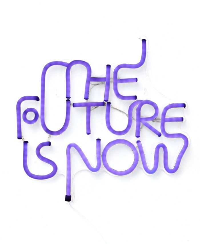 COCUS POCUS - The Future is Now