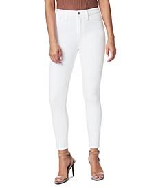 Charlie Crop Jeans