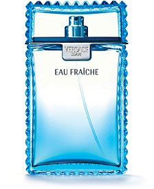 Man Eau Fraiche Eau de Toilette Spray, 6.7 oz