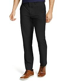 Men's Tech Pants, Created for Macy's