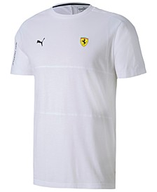 Men's Ferrari T-Shirt