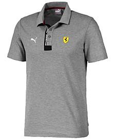 Men's Ferrari Polo