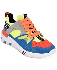 Men's Zeki Sneakers