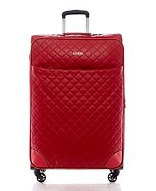 "Fashion Travel Horton 28"" Softside Check-In Spinner"