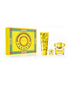 3-Pc. Yellow Diamond Eau de Toilette Gift Set