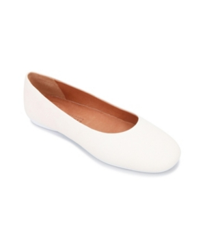 by Kenneth Cole Eugene Travel Ballet Flats Women's Shoes