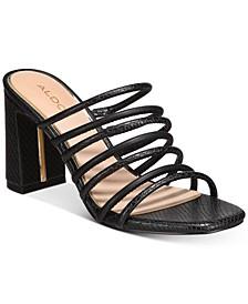 Trelidda Strappy Sandals