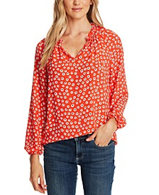 Daisy Melody Blouse