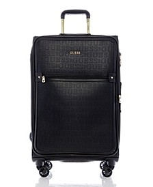 "Fashion Travel Roxane 24"" Check-In Spinner"
