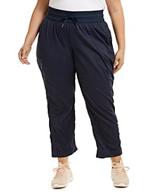 Women's Aphrodite Plus Size Pants