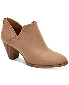Amandde Booties, Created for Macy's