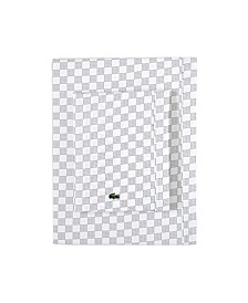 Lacoste Overgrip Full Sheet Set