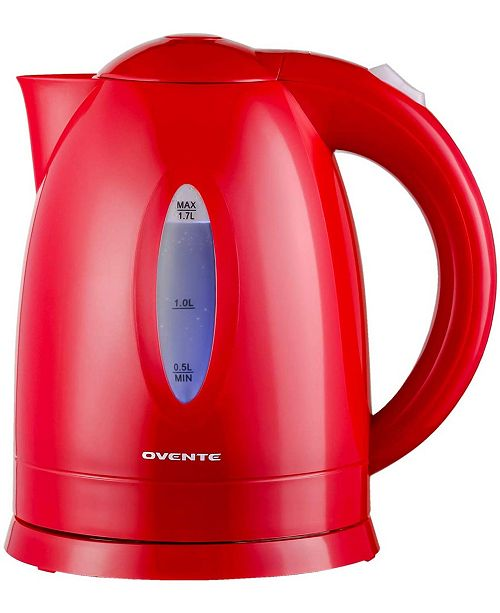 OVENTE Electric Kettle