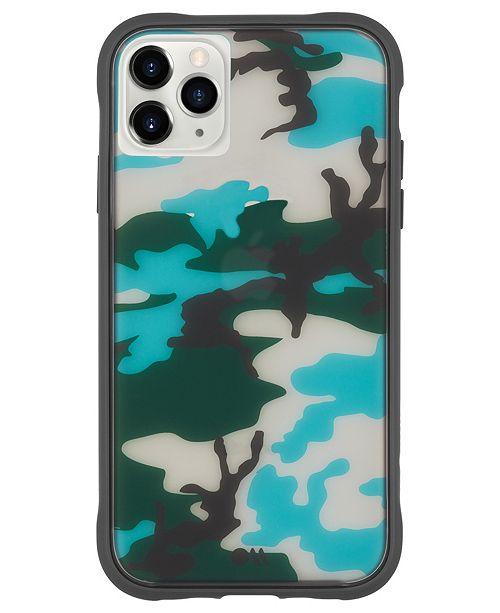 Case-Mate Iphone 11 Pro Max Tough Camo Case