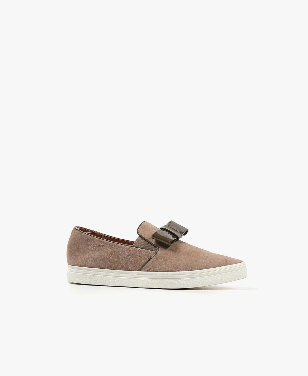 Tux Slip-On Women's Shoes