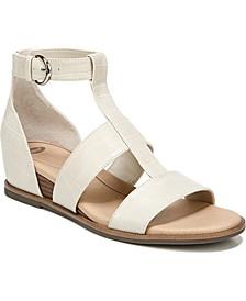 Women's Free Spirit Ankle Strap Dress Sandals
